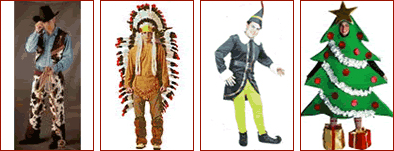 Rodeo Outfits