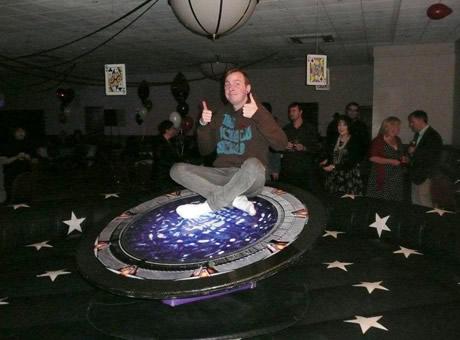 Rodeo Stargate